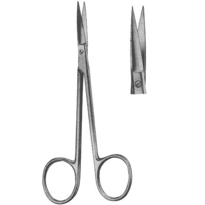 Iris Gum Scissor