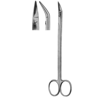 Dean Surgical Scissor