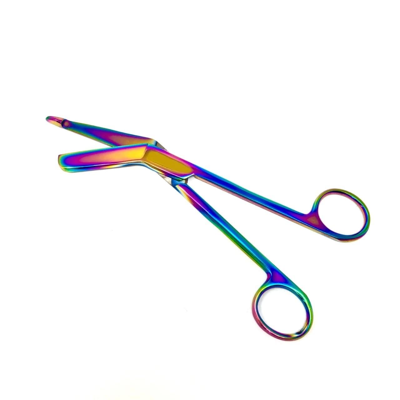 Multicolor Lister Bandage Scissors